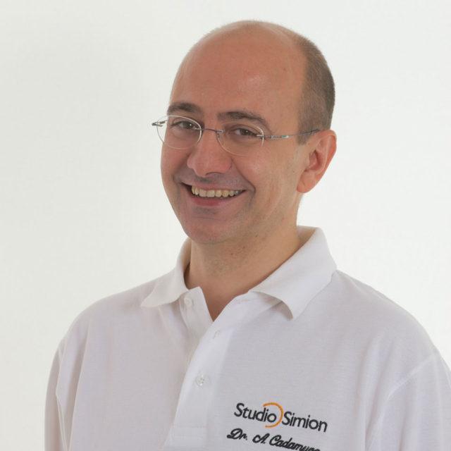 Dott. Alberto Cadamuro