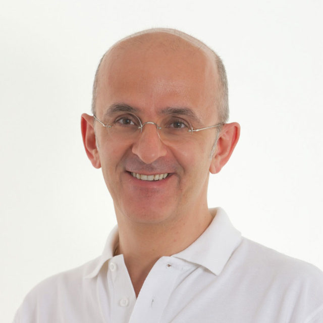 Dott. Michele Maglione
