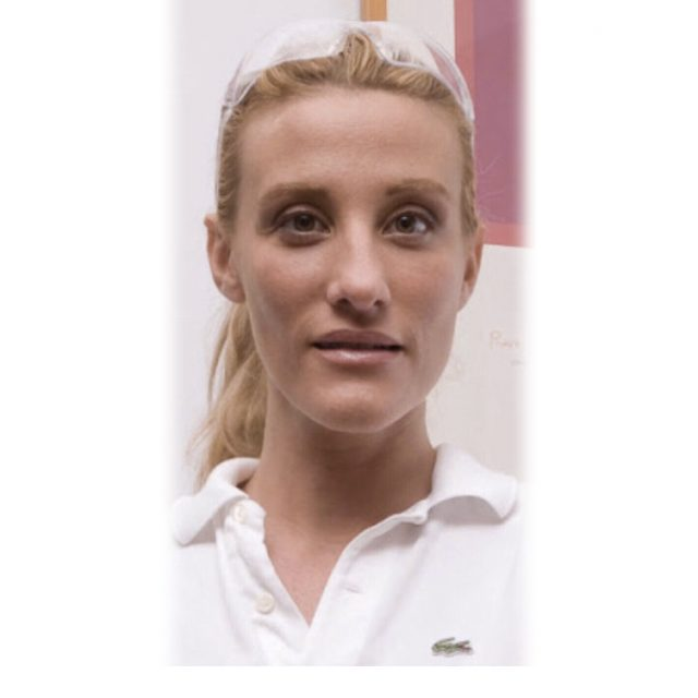 Dott.ssa Antonia Simion